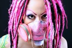 Respirador Fotografía de archivo libre de regalías