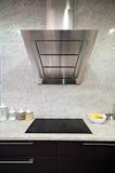 Respiradouro de ar da cozinha Fotos de Stock Royalty Free