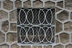 Respiradouro de ar da parede Fotos de Stock Royalty Free