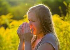 Respirar é mais dura a partir de agora foto de stock royalty free