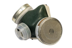 respirateur Photo stock