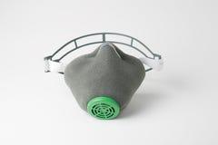 respirator Royaltyfri Bild