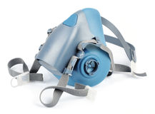 Respirator Royalty Free Stock Photography