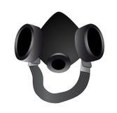 Respirator Lizenzfreies Stockfoto