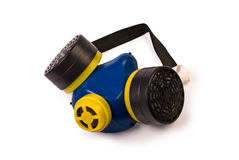 respirator Lizenzfreies Stockbild