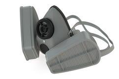 Respirator Stock Photo