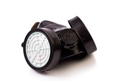 respiratore Fotografie Stock