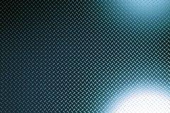 Resplandor azul Imagen de archivo libre de regalías