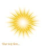 Resplandor solar