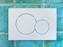 Resplendor do WC Imagem de Stock Royalty Free