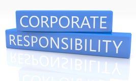Responsabilidade incorporada Fotos de Stock Royalty Free