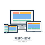 Responsive Stock Images