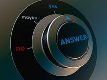 Respuesta del botón Fotos de archivo