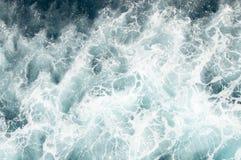 Ressaca, fundo, textura, água Fotos de Stock