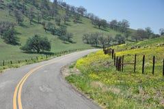 Ressort de la Californie photos libres de droits