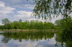 Ressort en Samara Photographie stock libre de droits