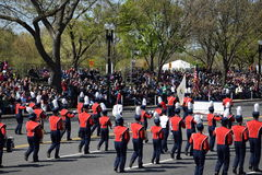 2016 ressortissant Cherry Blossom Parade dans le Washington DC Image stock