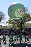2016 ressortissant Cherry Blossom Parade dans le Washington DC Photos stock