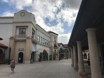 Ressorts de Disney, Orlando, la Floride photographie stock