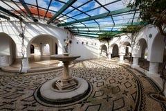 Ressorts de Kalithea, Rhodes, Grèce photo libre de droits