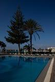 Ressource d'Ayia Napa. La Chypre. Photographie stock