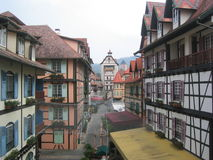 Ressource de Bukit Tinggi Photos stock