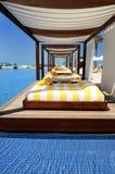 Ressource de luxe de place photos stock