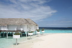 Ressource des Maldives Photos stock