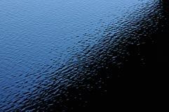 Ressource en eau Images stock