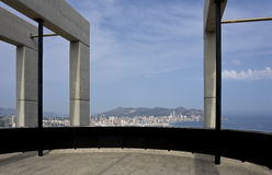 ressource Espagne de benidorm Photos libres de droits