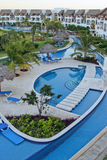 Ressource tropicale Image stock