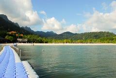 ressource tropicale Photo libre de droits