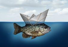 Ressourcen-Optimierung Stockfoto