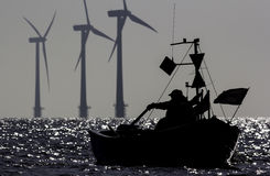 Ressources naturelles Photographie stock libre de droits