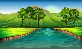 Ressources naturelles Images libres de droits