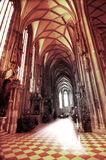 Ressurection - Cathedral royalty free stock photography