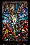 Ressurrection von Christus lizenzfreie stockfotos