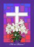 Ressurreição Imagem de Stock