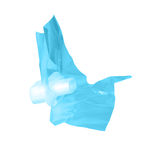 Ressuscitação da máscara para a respiração artificial pela boca-à-boca Imagens de Stock Royalty Free