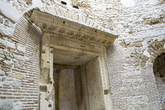 Rest av kyrkan Royaltyfri Bild