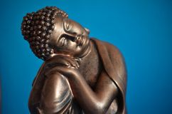 Rest of Buddha Royalty Free Stock Photos