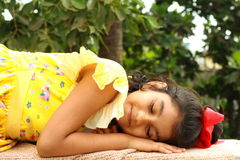 Free Rest-full Sleep Royalty Free Stock Images - 9861209