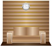 Rest room Royalty Free Stock Photography