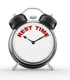 Rest time Royalty Free Stock Images