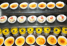 Restauração do gourmet Imagens de Stock