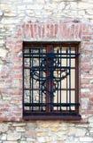 Restauración de la ventana Foto de archivo