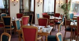 restauracja Zdjęcia Stock
