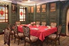 restauracja Obraz Royalty Free
