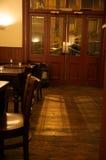 restauracja Obraz Stock