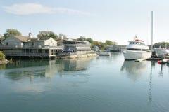 restauracja morza Obraz Royalty Free